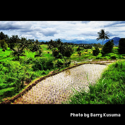 West Sumatera Weekend Getaway