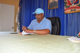 Alcalde de Montecristi ve necesidad de construcción de un nuevo penal.