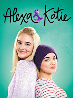 Alexa & Katie Season 3 Dual Audio [Hindi-DD5.1] 720p HDRip ESubs Download