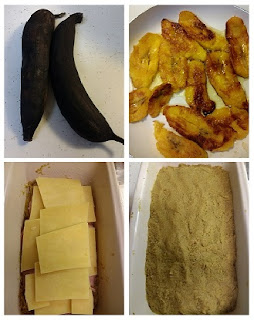 Preparation of Plantain Bread with Ham-Cheese and Eggs (Paleo, Gluten-Free, Nut-Free).jpg