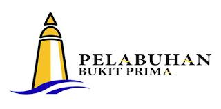 Logo PT. PELABUHAN BUKIT PRIMA