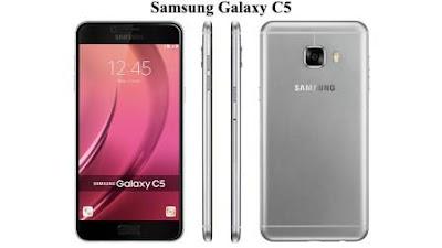 Harga Samsung Galaxy C5, Spesifikasi Samsung Galaxy C5, Review Samsung Galaxy C5