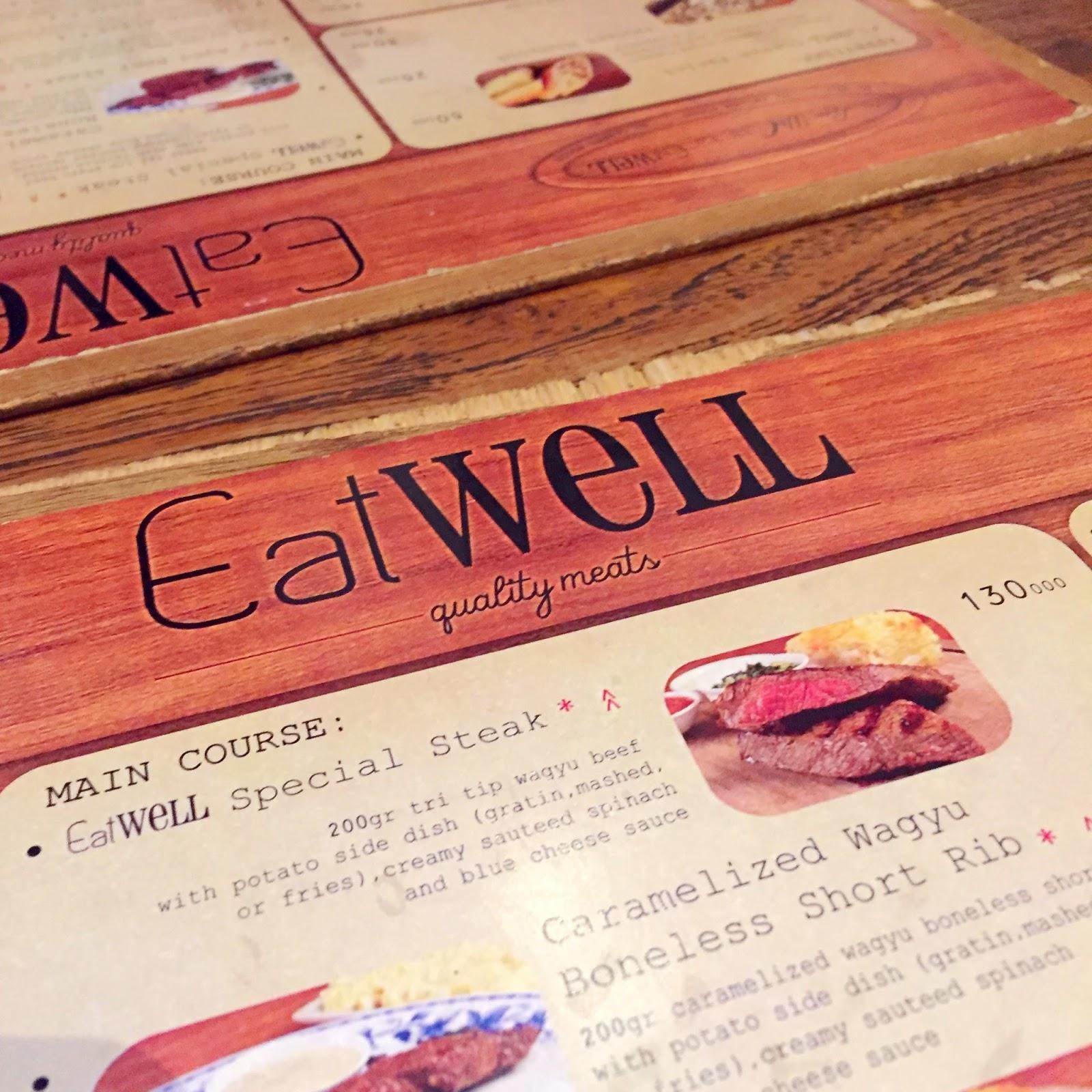 Eatwell Bali, Seminyak
