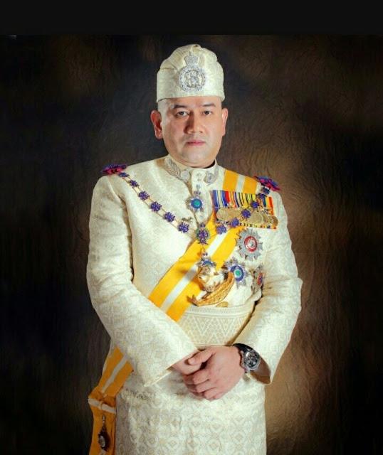 Warna Warni Pertabalan Yang Dipertuan Agong ke 15 Sultan Muhammad