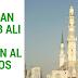 Amalan Al-Habib Ali bin Hasan Al-Atthos
