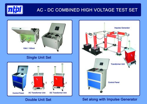 Prosedur melakukan HV test (Hi-pot) untuk peralatan elektrikal