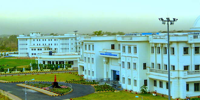 IIIT Naya Raipur Recruitment Technical, Ministerial, Administrative Posts 2018 - Apply Online