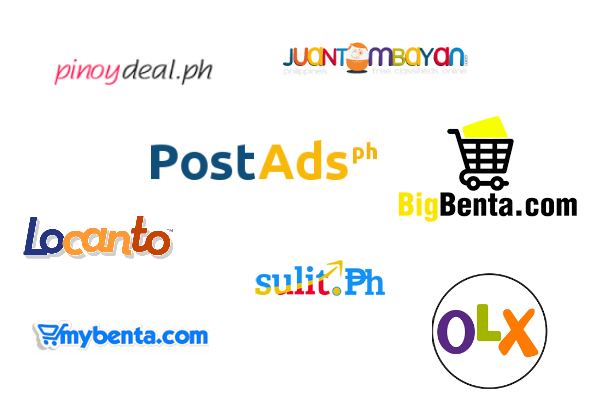 Top Alternative Buy and Sell Classified Ads Philippines 2019