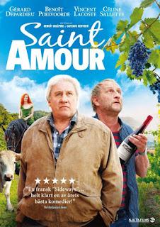 Saint Amour – Na Rota do Vinho – Legendado Online