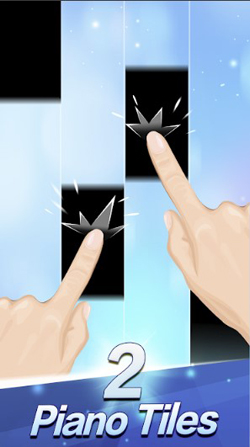 Piano Tiles 2 Mod Apk v3.0.0.977 Unlimited Gems Coins Terbaru