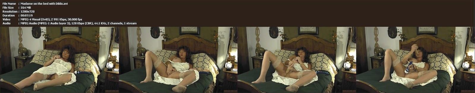 08 vera delight granny likes it rough anal 7