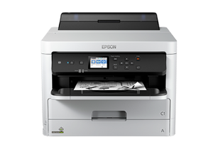 Epson WorkForce Pro WF-M5299 Printer Driver Downloads & Software for Windows