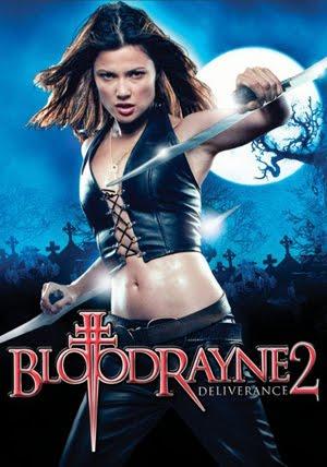 BloodRayne 2 Deliverance (2007)