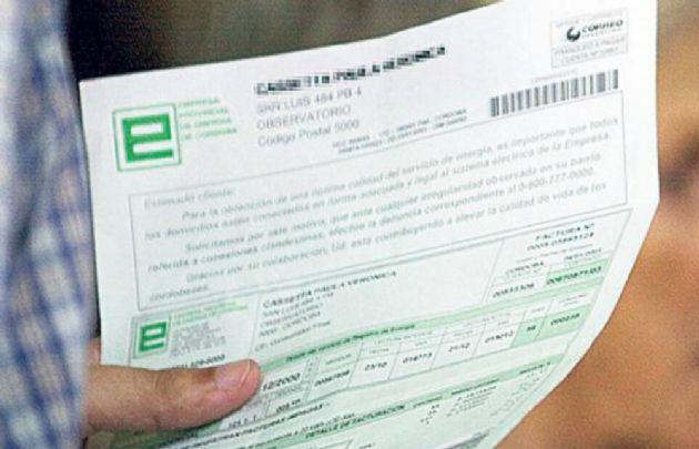 A partir de julio, la facturación de EPEC será mensual