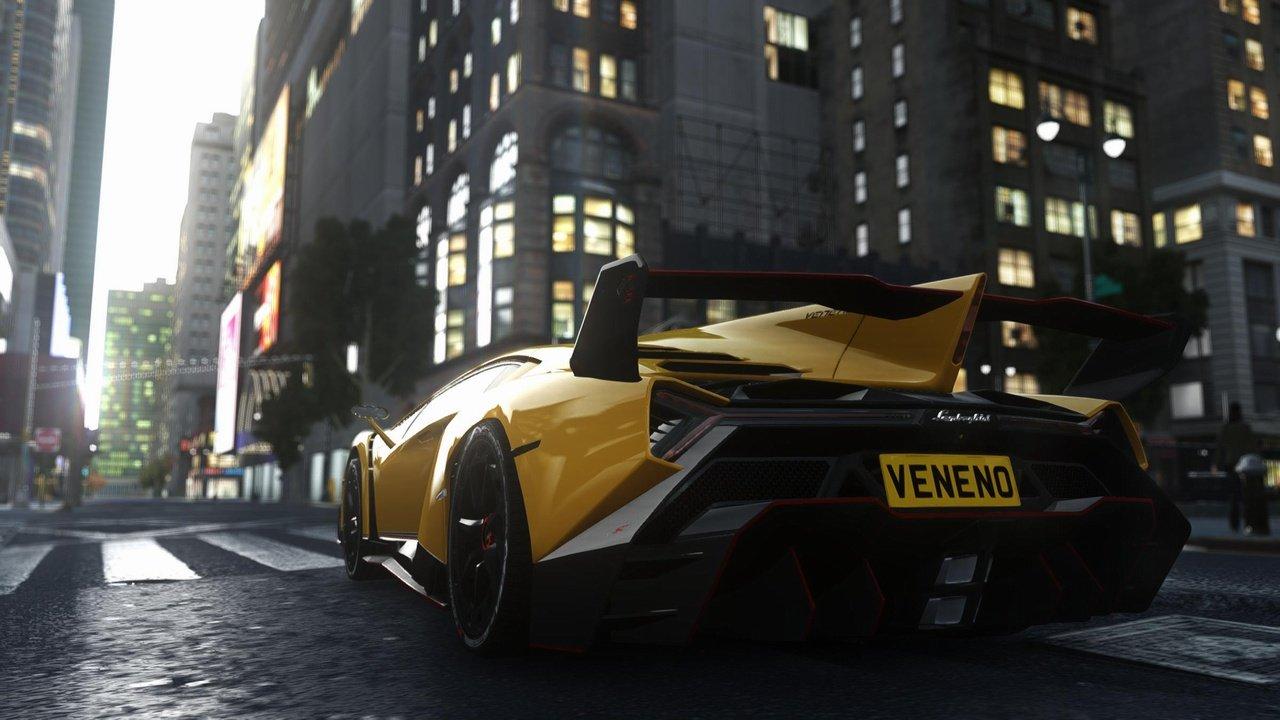 GTA V Wallpapers: Gta V 2016 Cars