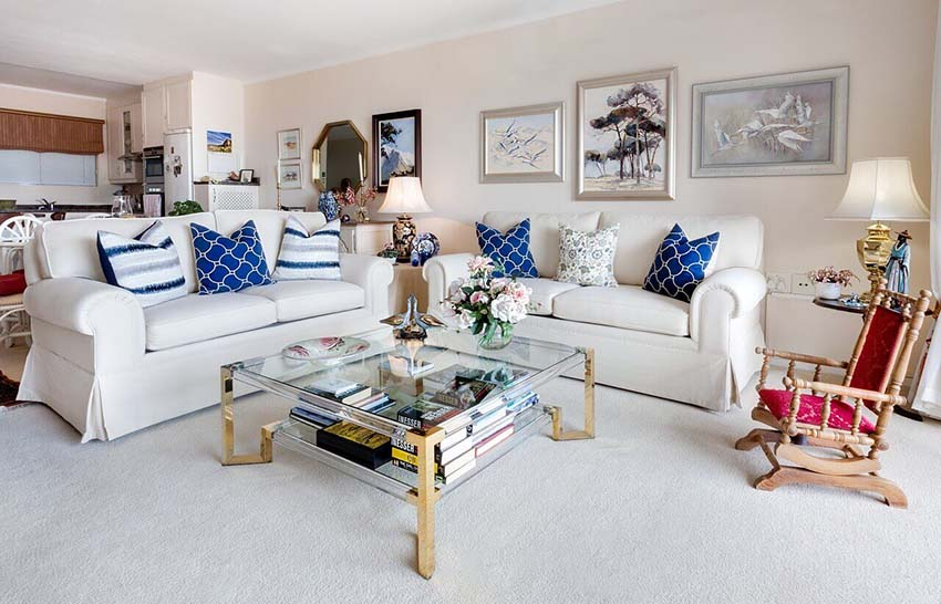 Basic Tips for Home Interior Decorating and Designing