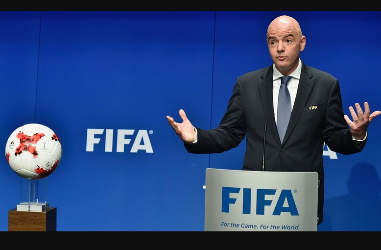 FIFA gives Nigeria final deadline or face suspension from international competitions