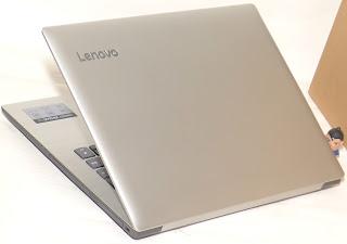 Laptop Baru Lenovo ideapad 330-14IKB Malang