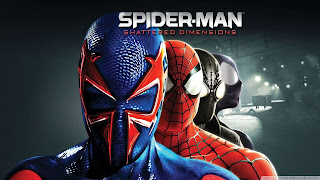 Spider Man PS3 Wallpaper