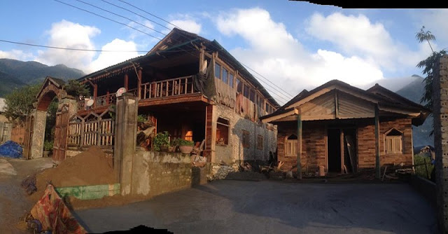 SAPA HOMESTAY - GREAT EXPERIENCE 3
