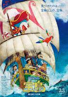 Film Doraemon the Movie: Nobita's Treasure Island (2018)