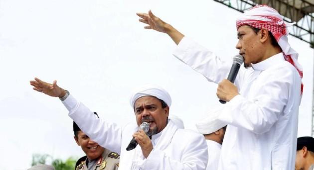 Munarman dan Bachtiar Nasir Diperiksa Dugaan Makar Besok