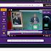 Egy Koora Live / قالب ووردبريس للبث المباشر + جدول المباريات