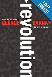 http://www.amazon.com/Revolution-George-Barna/dp/141433897X/ref=sr_1_1?s=books&ie=UTF8&qid=1386096323&sr=1-1&keywords=revolution+george+barna