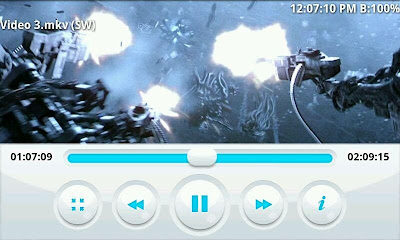 BSPlayer Pro For Android Phone