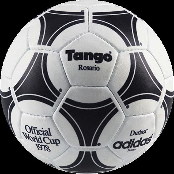 Bola Resmi Piala Dunia FIFA 1978 Tango