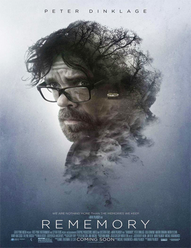 Ver Rememory (2017) Online