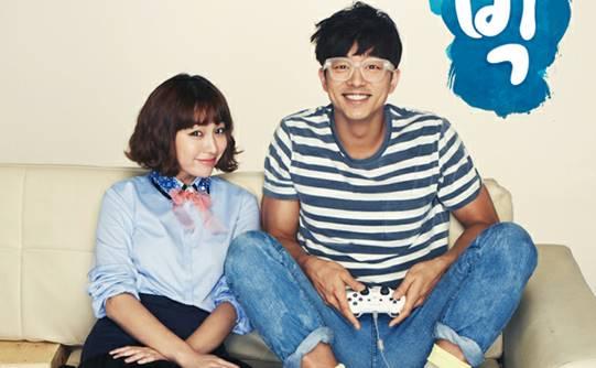 10 Film dan Drama Korea yang Dibintangi Gong Yoo