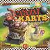 Ya puedes reservar Crazy Karts, el Mario Karts de los juegos de mesa