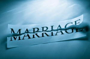 Marriage in crisis?