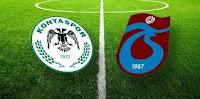 Konyaspor - Trabzonspor Canli Maç İzle 12 Mayis 2019