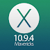 Download Mac OS X Mavericks 10.9.4 (13E28) Final Setup/Update .DMG File via Direct Links