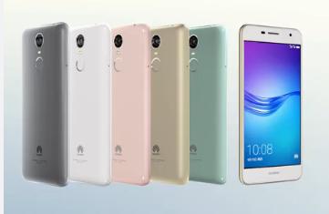 Hauwei Enjoy 6 resmi memulai debutnya: harga Rp. 2,4 jutaan dengan sensor sidik jari dan baterai 4,100 mAh