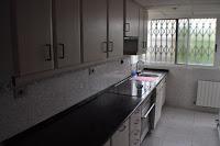 apartamento en venta calle neguri grao castellon cocina