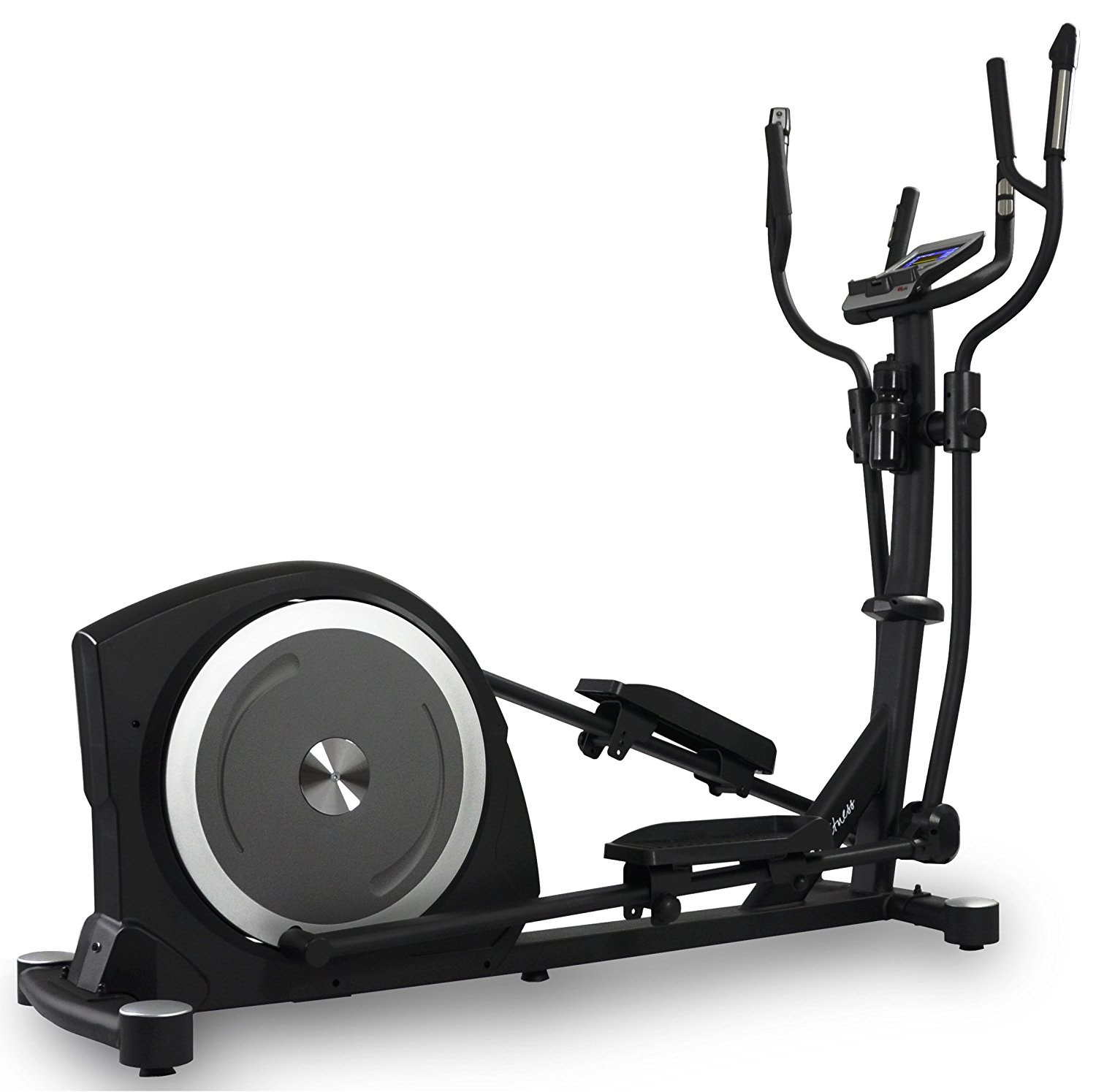Home Gym Zone: JTX Zenith Elliptical Gym Cross Trainer, Review