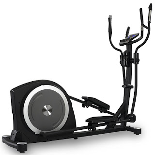 JTX Zenith Elliptical Gym Cross Trainer, image, review features & specifications