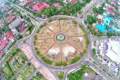 Palangkara ibukota indonesia