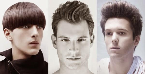 Corte De Cabelo Para Cada Tipo De Rosto Masculino Moda