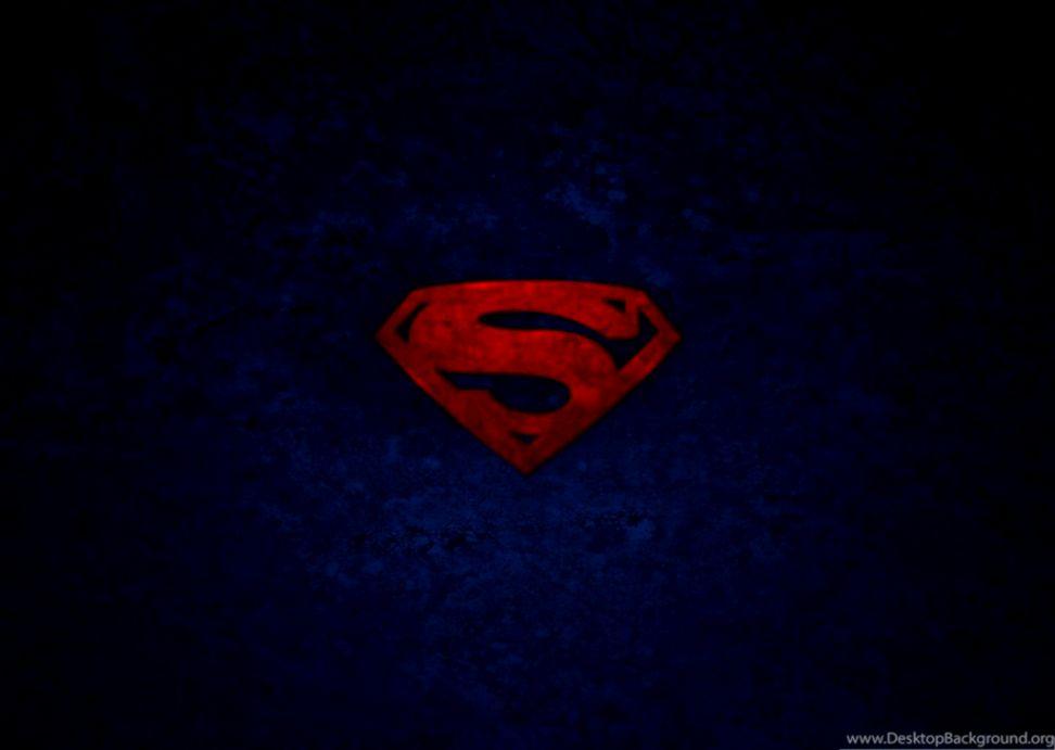 Fresh Superman Logo Wallpaper Best Beach Pictures