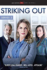 Assistir Striking Out 1 Temporada Online Dublado e Legendado