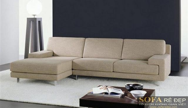 Sofa góc G032