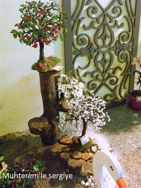 yapay çiçek kursu