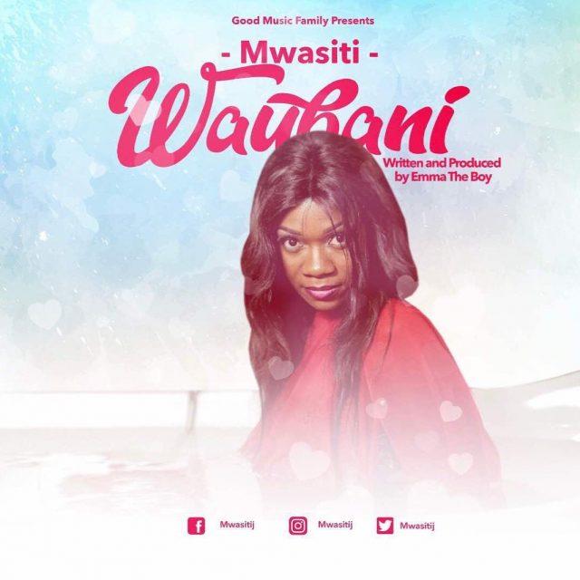Mwasiti - Waubani