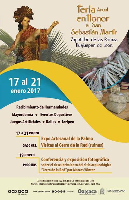 feria zapotitlán 2017