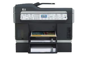 HP Officejet Pro L7700 All-in-One Printer Driver Downloads & Software for Windows