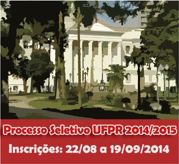 Vestibular UFPR, Cursinho pré vestibular